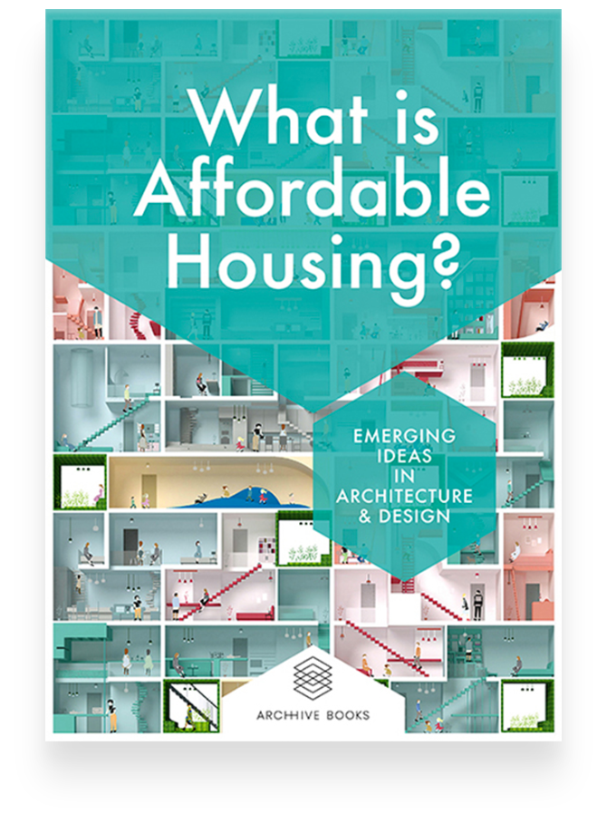 Affordable Housing Book