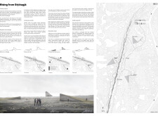 1ST PRIZE WINNER icelandtower architecture competition winners