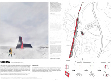 BB GREEN AWARD icelandtower architecture competition winners