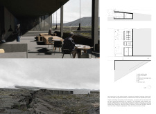 2ND PRIZE WINNER+  BB STUDENT AWARD icelandtower architecture competition winners