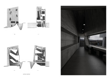 Honorable mention - icelandtower architecture competition winners