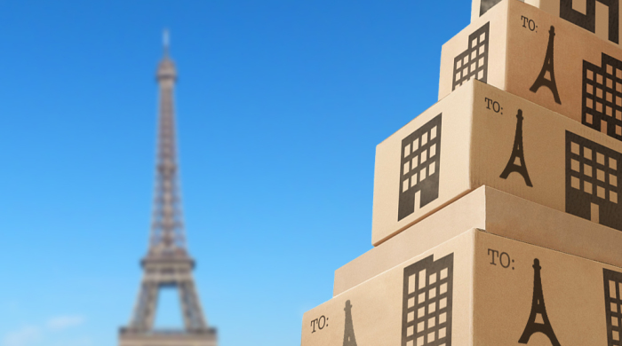 Paris Affordable  Housing  Challenge