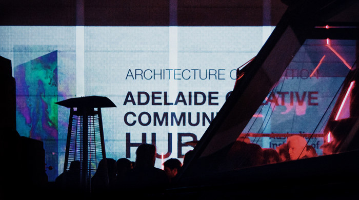 Adelaide Creative Community Hub Results Exhibition
