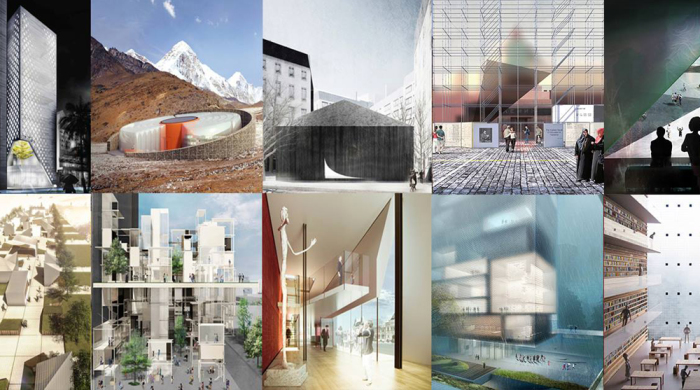Top 3 Reasons Why You Should Enter Architecture Competitions