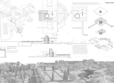 Honorable mention - humanitypavilion architecture competition winners