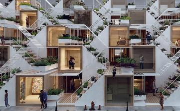 San Francisco Affordable  Housing Challenge