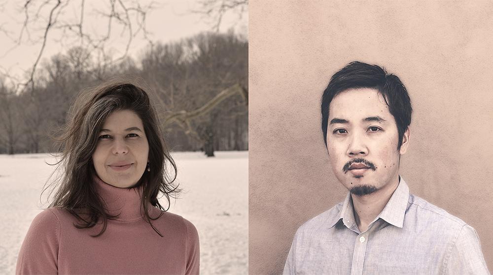 Architecture Competition Cambodia Remote Hideout Huts Green prize winners – Lea Stagno and Toru Okada