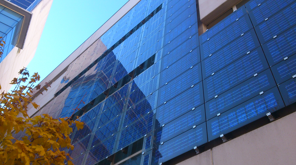 photovoltaic, glass, innovative, sustainable, construction, architecture, material