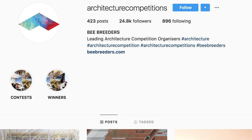 ArchitectureCompetitions